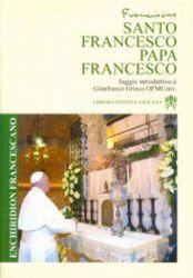 Picture of Santo Francesco Papa Francesco Enchiridion Francescano