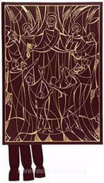 Picture of Ordinazione del Vescovo, dei Presbiteri e dei Diaconi Pontificale Romano