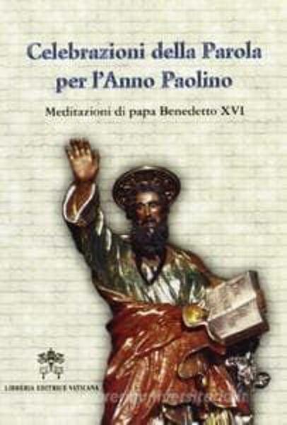 Picture of Celebrazioni della Parola per l'Anno Paolino
