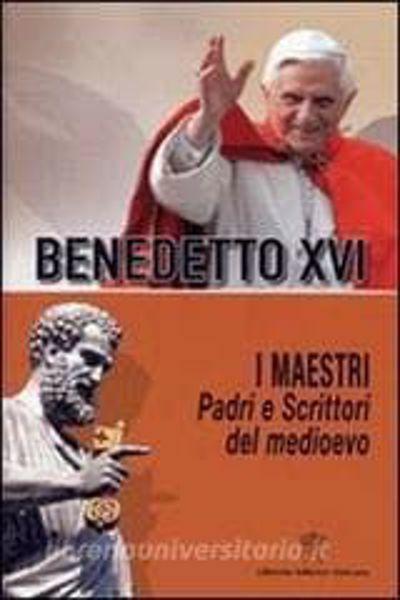 Picture of I Maestri. Padri e Scrittori del Medioevo