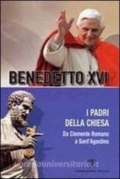Picture of I Padri della Chiesa. Da Clemente Romano a Sant'Agostino