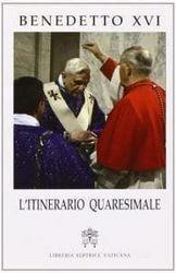 Picture of L'Itinerario quaresimale. Meditazione del tempo quaresimale. Udienza Generale, Piazza S. Pietro, Mercoledì delle Ceneri (1° marzo 2006)