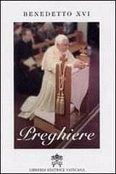 Imagen de Preghiere