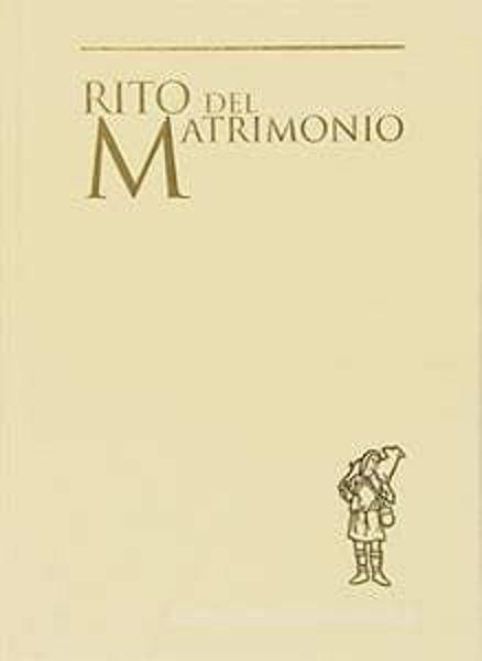 Picture of Rito del Matrimonio Kit 2 volumi Rituale Romano