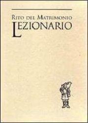 Picture of Rito del Matrimonio Lezionario Rituale Romano