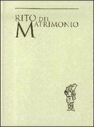 Picture of Rito del Matrimonio Rituale Romano