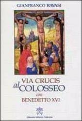 Imagen de Via Crucis 2007 al Colosseo presieduta dal Santo Padre Venerdì Santo
