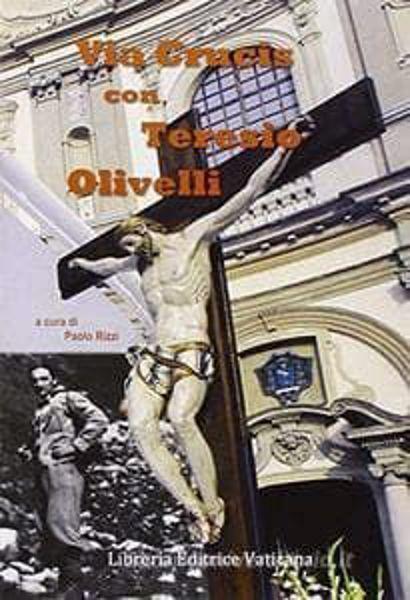 Immagine di Via Crucis con Teresio Novelli