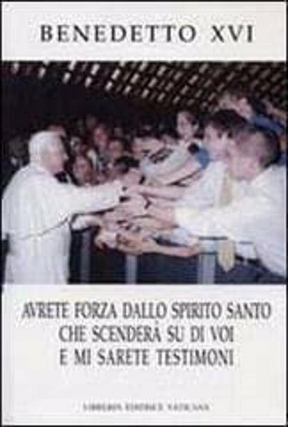 Immagine di Messaggio per la XXIII Giornata Mondiale della Gioventù 2007