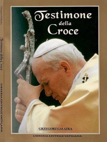 Immagine di Testimone della Croce