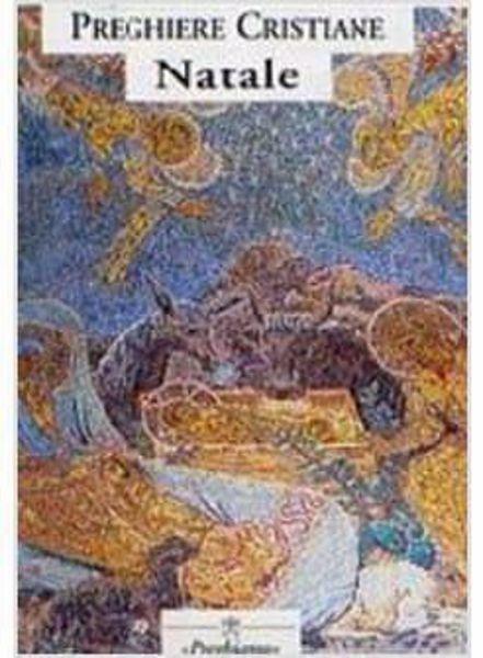 Immagine di Preghiere cristiane Natale