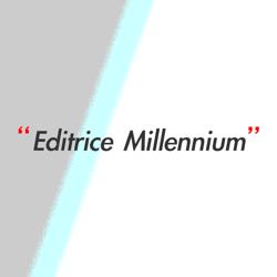 Immagine per il produttore Editrice Millennium