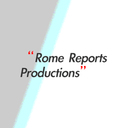 Picture for manufacturer Rome Reports Productions