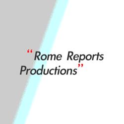 Immagine per il produttore Rome Reports Productions