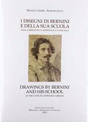 Imagen de I disegni di Bernini e della sua scuola nella Biblioteca Apostolica Vaticana Manuela Gobbi, Barbara Jatta