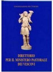 Immagine di Direttorio per il Ministero Pastorale dei Vescovi. Apostolorum successores Congregazione per i Vescovi