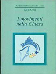 Picture of I movimenti nella Chiesa. Congresso mondiale dei movimenti ecclesiali (27-29 maggio 1998) Pontificio Consiglio per i Laici