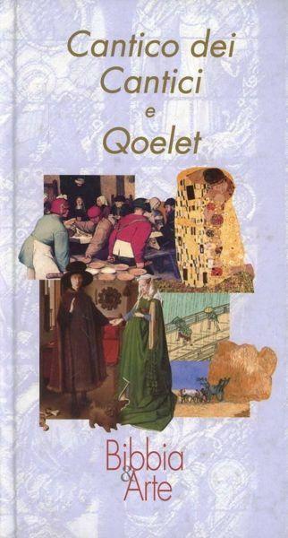 Immagine di Cantico dei Cantici e Qoelet Libreria Editrice Vaticana