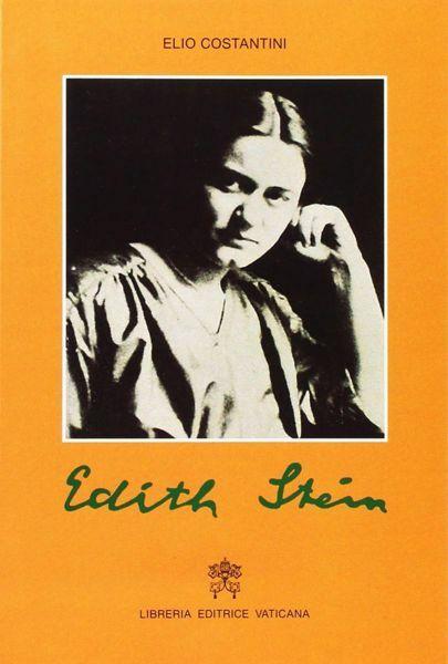 Immagine di Edith Stein. Profilo di una vita vissuta nella ricerca della verità Elio Costantini