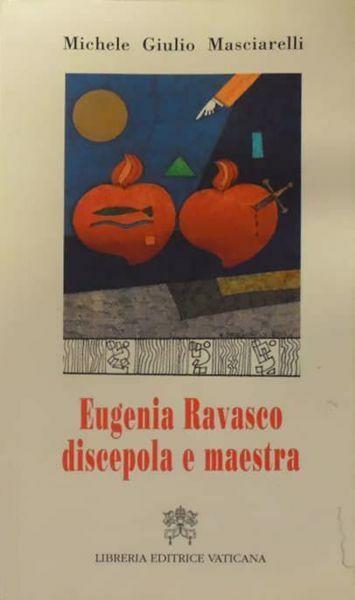Picture of Eugenia Ravasco, discepola e maestra Michele Giulio Masciarelli