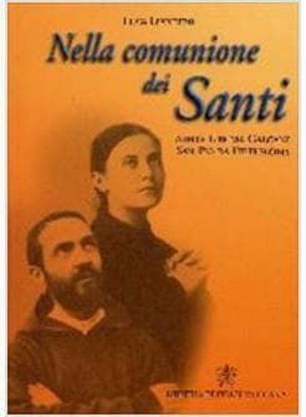 Imagen de Nella comunione dei santi. Santa Gemma Galgani e San Pio da Pietrelcina Luca Lucchini