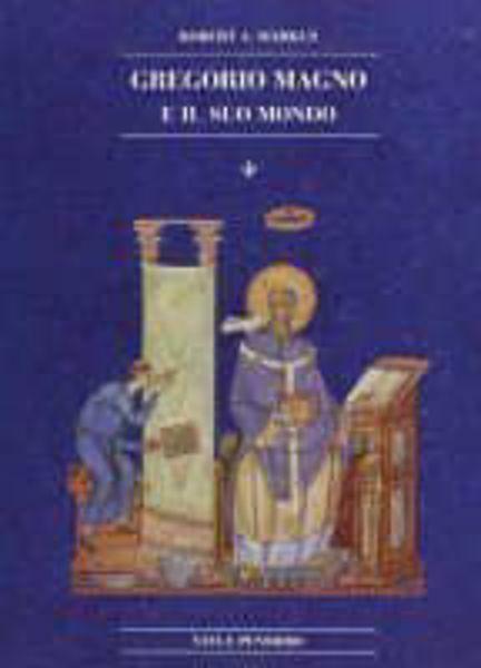 Immagine di Gregorio Magno. Servo dei Servi di Dio Emilio Gandolfo