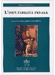 Immagine di L' imputabilità penale nella legislazione canonica Andrzej Józwowicz