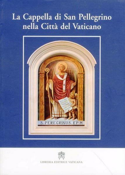 Imagen de La Cappella di San Pellegrino nella Città del Vaticano Giulio Viviani