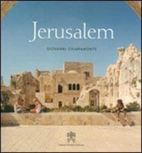 Imagen de Jerusalem Giovanni Chiaramonte