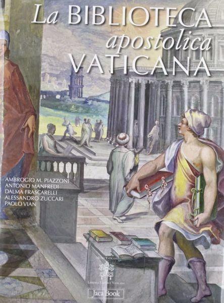 Immagine di La Biblioteca Apostolica Vaticana