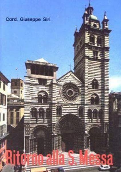 Imagen de Ritorno alla Santa Messa Giuseppe Siri