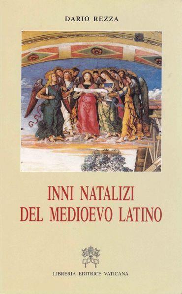 Picture of Inni natalizi del Medioevo latino Dario Rezza
