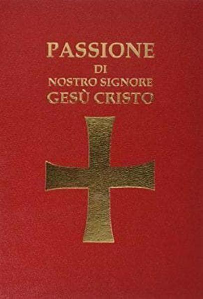 Imagen de Passione di nostro Signore Gesù Cristo (Canti per i riti della Settimana Santa) Abbazia di San Paolo Fuori le Mura