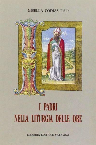 Picture of I Padri della Liturgia delle Ore Gisella Codias