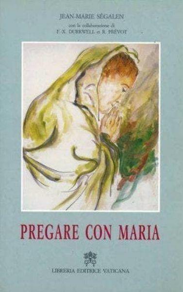 Imagen de Pregare con Maria Jean Marie Ségalen