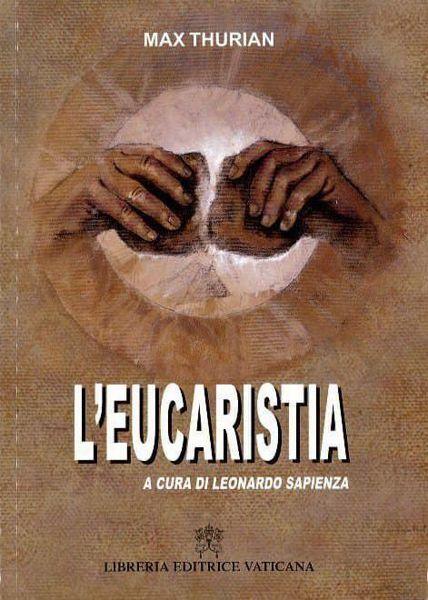 Picture of L' Eucaristia Max Thurian Leonardo Sapienza