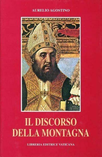 Imagen de Il discorso della Montagna Sant' Agostino Anselmo Bussoni