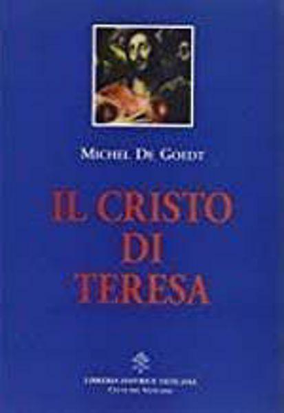 Picture of Il Cristo di Teresa Michel De Goedt