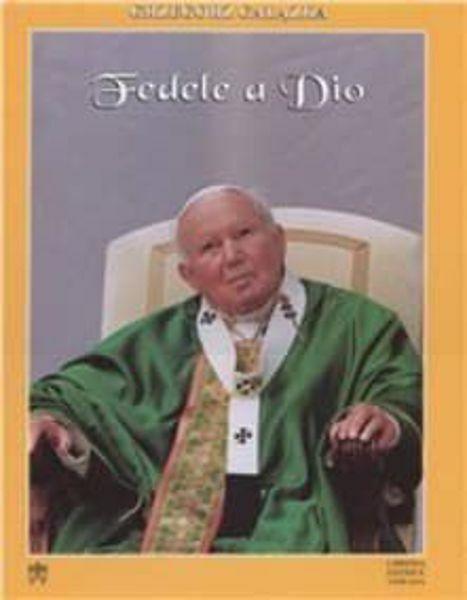 Picture of Fedele a Dio. Un volto nella storia Grzegorz Galazka