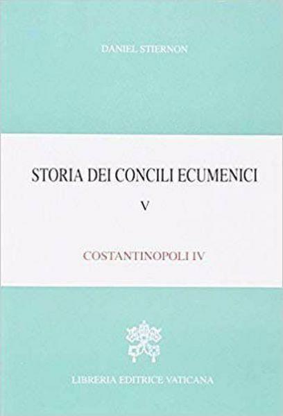 Immagine di Costantinopoli IV Daniel Stiernon