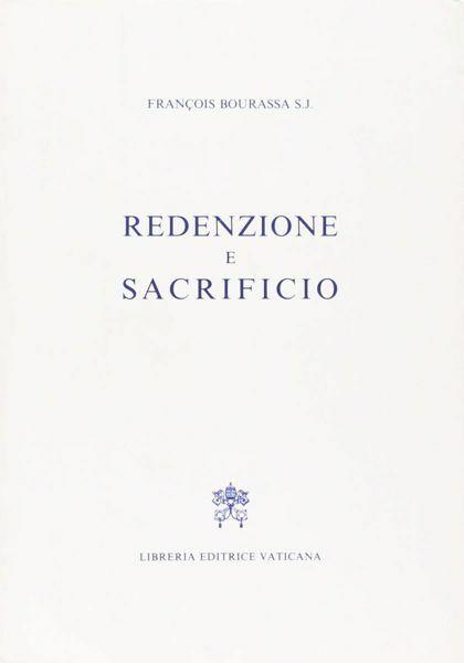 Immagine di Redenzione e sacrificio François Bourassa