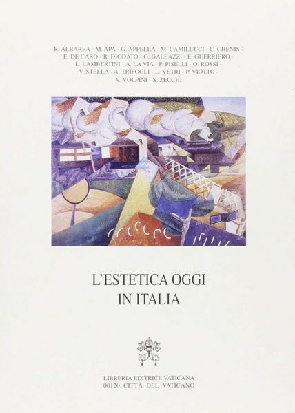 Picture of L' estetica oggi in Italia Giancarlo Galeazzi