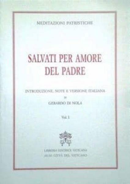 Picture of Salvati per amore del Padre. Volume 2