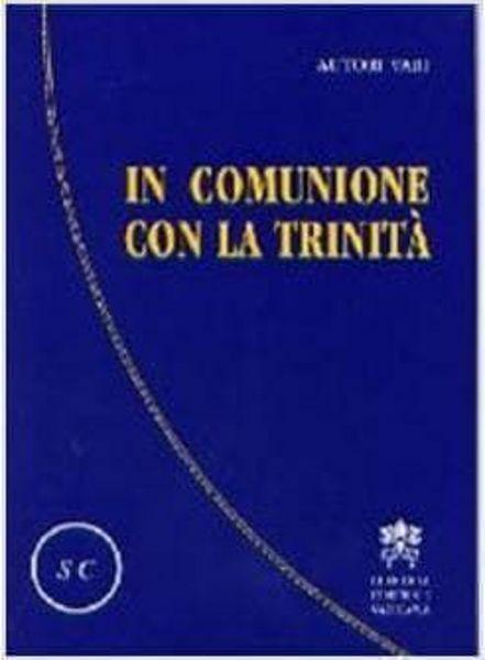 Picture of In comunione con la Trinità Luigi Borriello