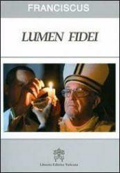 Picture of Franciscus PP. Lumen fidei Latina Editio Papa Francesco