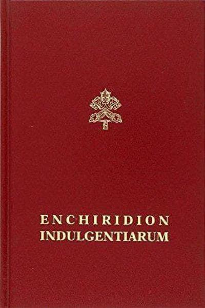 Picture of Enchiridion indulgentiarum. Normae et concessiones, reimpressio 2004