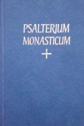 Imagen de Psalterium Monasticum