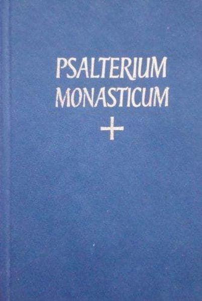 Immagine di Psalterium Monasticum