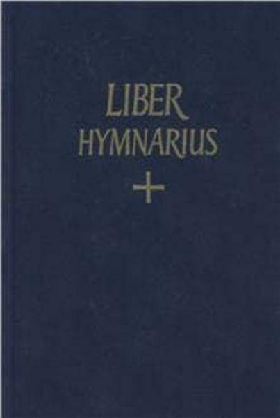 Imagen de Liber hymnarius cum invitatoriis et aliquibus responsoriis (Antiphonale Romanum tomus alter), Solemnis