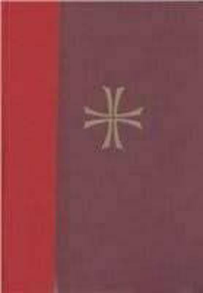 Picture of Sanctum evangelium continuo ordine dispositum cum menologio et tabellis (grandioribus characteribus tipys expressum). Ediz. rutena. Ediz. slava